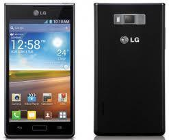 LG Optimus L7