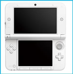 Nintendo 3DS XL Image Preview by TechULator