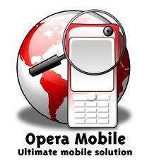 Opera Mobile