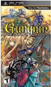 Gungnir