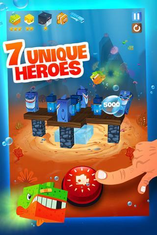 Fish Heroes 2