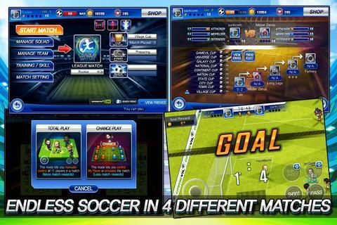 Soccer Superstars 2012 review 2