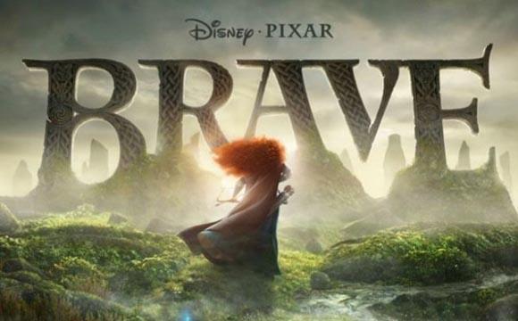 Brave Xbox 360 video game
