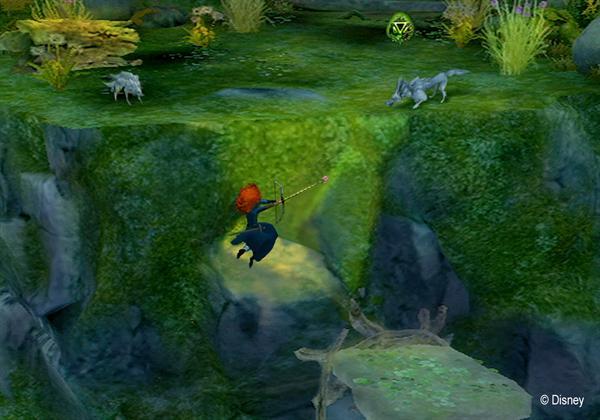 Brave Xbox 360 game