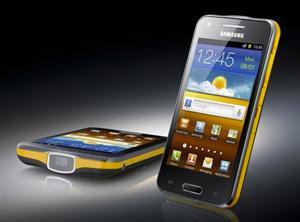 Samsung Galaxy Beam image1