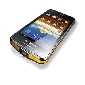 Samsung Galaxy Beam image2