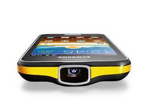 Samsung Galaxy Beam image4