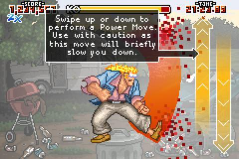 Unstoppable Fist review for iPhone | iMore