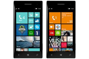 Windows Phone 8 vs 7