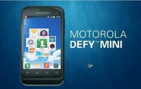 Motorola DEFY MINI