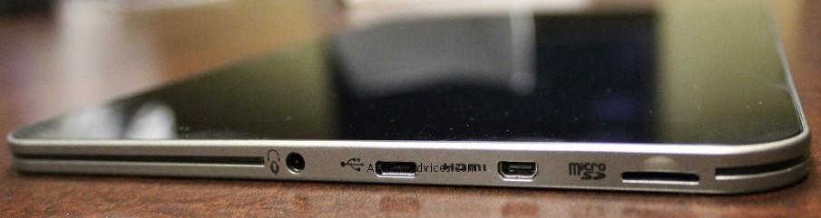 Toshiba Excite Tablet PC