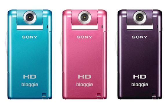 Sony Bloggie PM5K