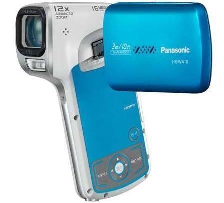 Panasonic-HX-WA10