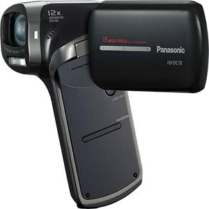 Panasonic_HX-DC1