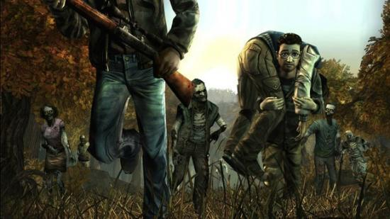 The Walking Dead Episode 2 Starved for Help 2