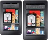 Amazon Kindle Fire 2.0 Tablet