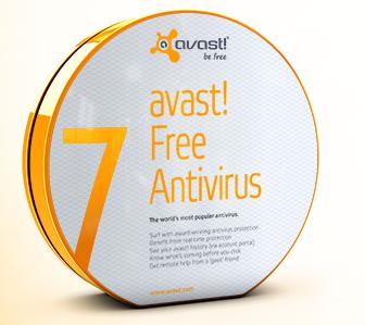 Avast Anativirus