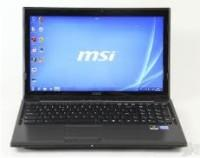 MSI CX61/ CR61 Windows laptop