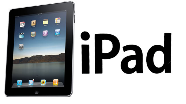 How to backup your iPad?