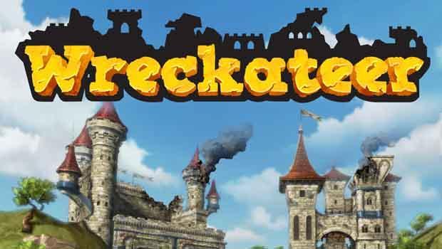 Wreckeeter 1