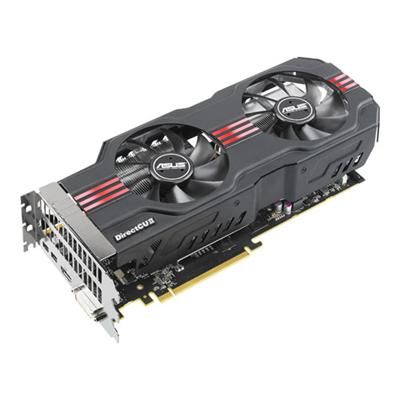 Asus HD 7950 Directcu II Top