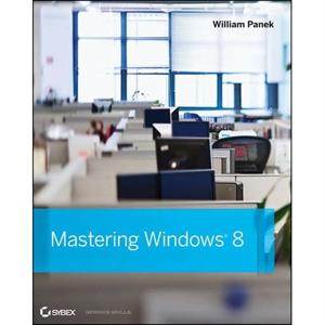 Mastering Windows 8, Windows 8 Book