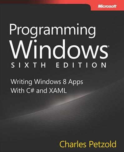 Programming Windows, 6th Edition by Charles Petzold