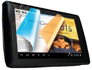 Lava E-Tab Z7H tablet image