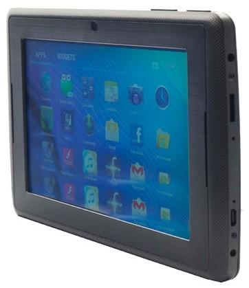 Lava E-Tab Z7H tablet image 2