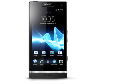 Sony Xperia SL image India