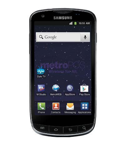 Complete Review, Specifications of Samsung Galaxy S ...