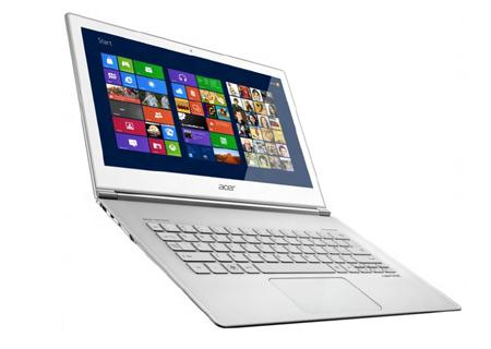 acer aspire s7 windows8 ultrabook