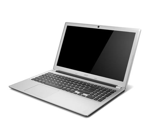 acer aspire V5 windows8 notebook
