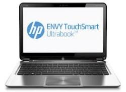 Envy TouchSmart Ultrabook 4