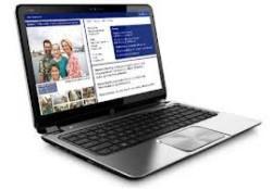 Spectre XT TouchSmart Ultrabook