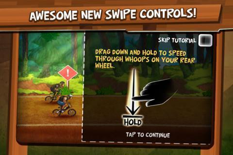 Mad Skills BMX