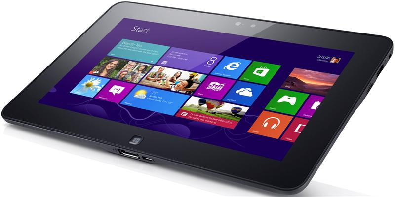 Dell Latitude 10 Tablet Design, Screen and look