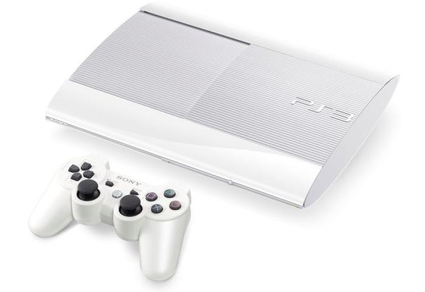 Sony?s new super slim play station PS3 ? A complete review