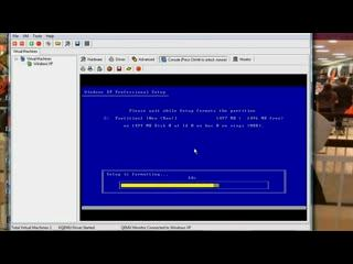 How to Run Windows XP on Android device