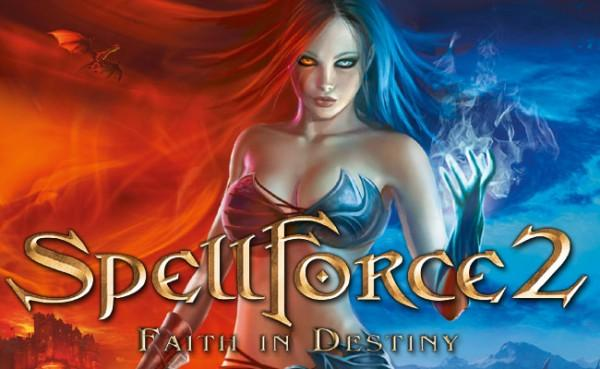 Spell Force 2 Faith in Destiny