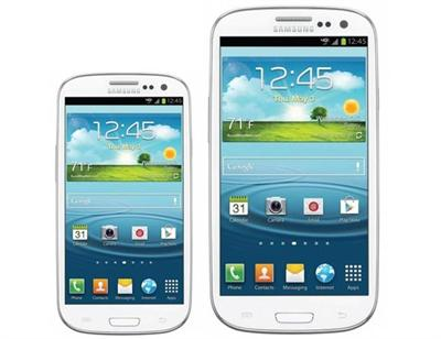 Samsung Galaxy S III Mini - Price in India with Full Specifications and Features