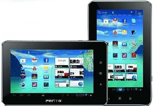 BSNL Penta T-Pad WS703C tablet – Price in India, Specifications and Features