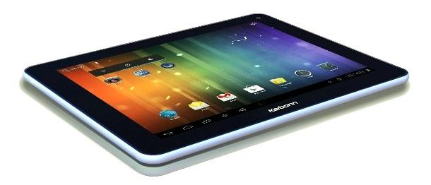 Karbonn Smart Tab 9 Marvel Tablet – Price, Specifications and Features
