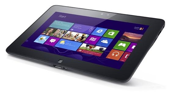 Dell Latitude 10 First Windows 8 Tablet image 1