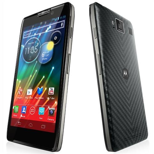 Motorola Razr HD1