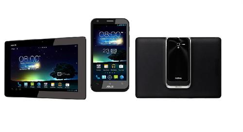 Asus Padfone 2 key features and details