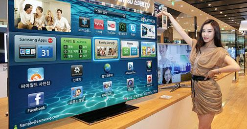 Samsung ES9000 75-inch LED Smart TV now in India priced at Rs 7.5 Lakhs