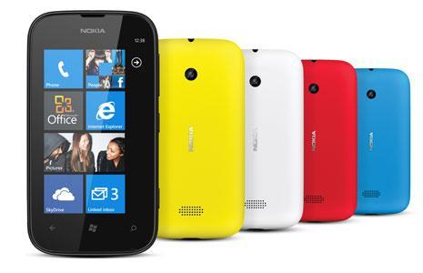 nokia lumia 510 comparison