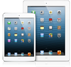 Apples iPad Mini