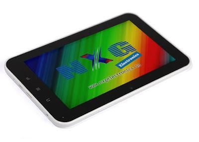 Xtab A10 Tablet PC image